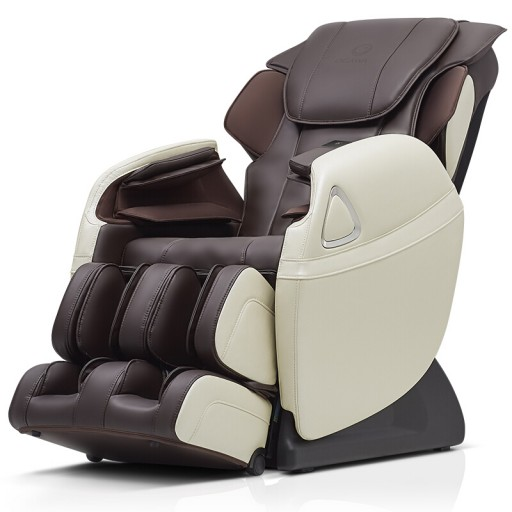 OGAWA shiatsu foot massager chair with heat therapy massagers chair for back and neck