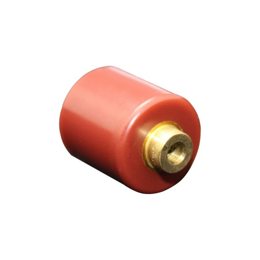 Doorknob Capacitor, High Voltage Ceramic Capacitor 20kV 100pF