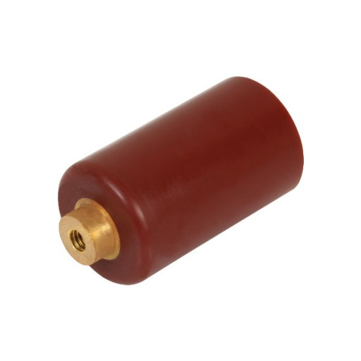 Doorknob Capacitor, High Voltage Ceramic Capacitor 40kV 200pF