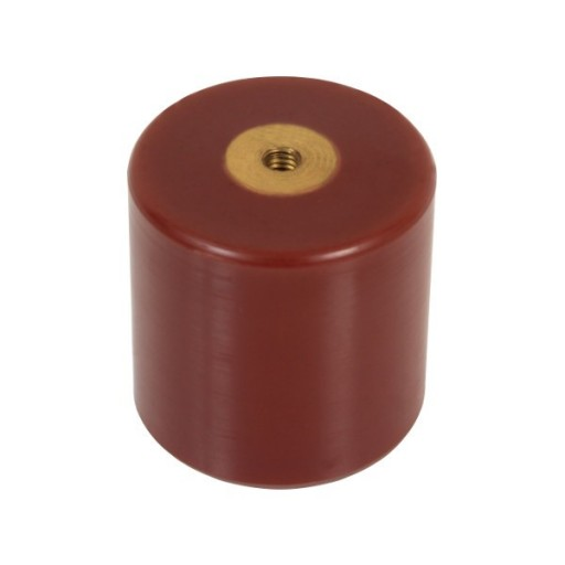 Doorknob Capacitor, High Voltage Ceramic Capacitor 40kV 500pF