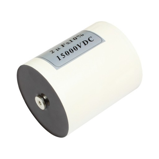 High Voltage Capacitor High Voltage Film Capacitor 2uF 15kV