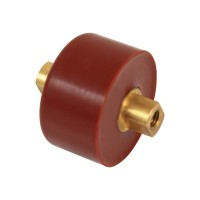 Doorknob Capacitor, High Voltage Ceramic Capacitor 15kV 1000pF