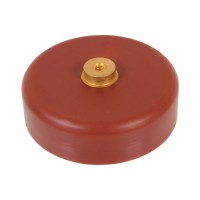 Doorknob Capacitor, High Voltage Ceramic Capacitor 30kV 2700pF