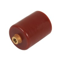 Doorknob Capacitor, High Voltage Ceramic Capacitor 40kV 330pF