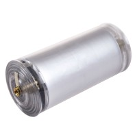 80kV 1000pF High Voltage Polystyrene Film Capacitor