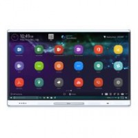SMART MX175P 75-inch interactive smart whiteboard
